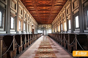 اثرات عصر رنسانس در ایتالیا و پیدایش اومانیسم