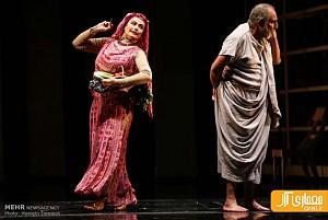 سه شنبه های تئاتر: سقراط، رویای یک شب نیمه تابستان و  ایوانف آنتون چخوف