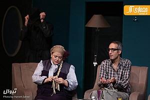 سه شنبه های تئاتر: مثل آب برای شکلات، خروس میخواند، دوباره اون آهنگ رو بزن سم