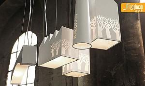 طراحی متفاوت لامپ با نام عشق من توسط Edmondo Testaguzza