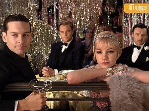 پنج شنبه های سینما و معماری: گتسبی بزرگ (The Great Gatsby)