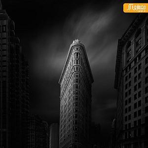 یکشنبه های عکاسی: تصاویر سیاه-سفید از نقاط دیدنی نیویورک