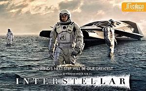 پنج شنبه های سینما و معماری: Interstellar