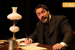 سه شنبه های تئاتر: نمایش ماتریوشکا، درها و دیوارها و نمایش کمدی الهی