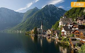 جاذبه های گردشگری: 15 روستای زیبای اروپایی
