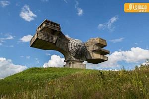 یکشنبه های عکاسی: 10 بناهای یادبود تاریخی
