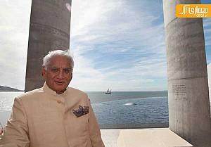 دوشنبه های آشنایی با معماران جهان: چارلز کورآ