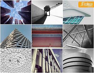 یکشنبه های عکاسی: مسابقه تصویر برداری معماری 2016  با iphon