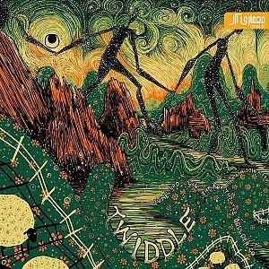 نقاشی های سورئال جیمز اِدز با الهام از طبیعت و انسان