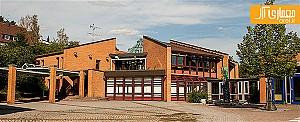 معماری برای کودکان: نگاهی به مدرسه Weissach- Flacht