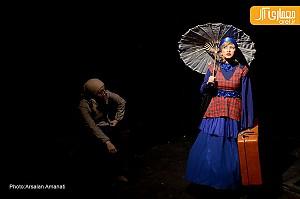 سه شنبه های تئاتر: نمایش باران گرفت، نمایش مجنون تر از مجنون، نمایش اتوبوسی به نام هوس