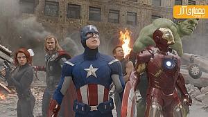پنج شنبه های سینما و معماری: انتقام جویان (Avengers)، فانتزی ترین اکشن جهان