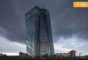 معماری و طراحی داخلی بانک مرکزی اروپا