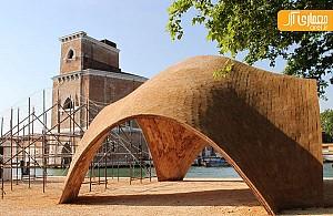 10 نمونه برتر از سازه های موقت معماری
