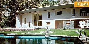 ویلای نمازی از لحاظ معماری چه ویژگی دارد (خاطره ای که خاک می شود )