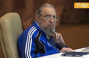 به مناسبت درگذشت فیدل کاسترو:از کلبه ای روستایی تا کاخ ریاست جمهوری