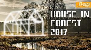 مسابقه خانه جنگلی 2017