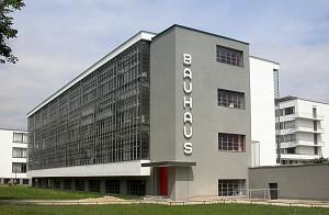 نوروز 96 : مستند مدرسه باهاوس، مدرسه ای که یک سبک معماری شد