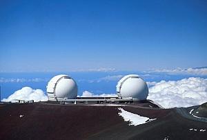 نوروز 96: مستند  تلسکوپ عظیم فضایی رصد خانه کک