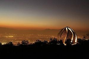 معبد بهائی در آمریکای جنوبی، برنده جایزه معماری 2017