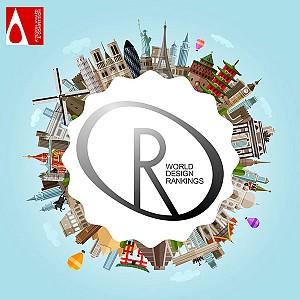 رتبه 54 ایران در بین 97 کشور برتر جایزه A Design