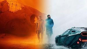 بلید رانر 2049، نهایت زیبایی و جسارت در طراحی صحنه