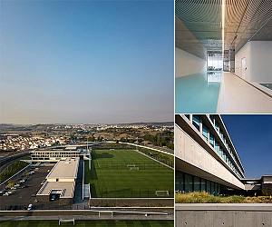 جدیدترین کمپ فوتبال تیم ملی پرتغال برای جام جهانی 2018 روسیه