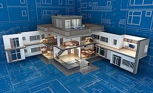 نرم افزار ها به کمک معماری میایند...