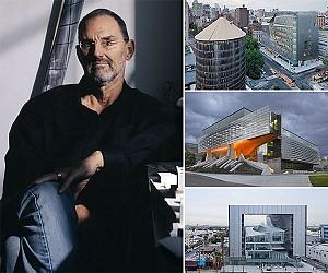 مهم ترین معمار دو دهه گذشته : تام مِین