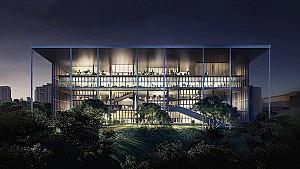 طراحی دانشگاه بین المللی سنگاپور با رویکرد معماری پایدار
