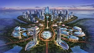 هینان؛ هاوایی چین یا صحنه نبرد معماران