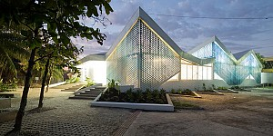 نسل بعدی معماران و طراحان آفریقایی