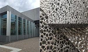 تقسیم فضا با دیوار های جدا کننده براگ( Bruag )