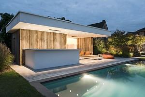 راهنمای معماران در استفاده از نورهای مخفی و توکار