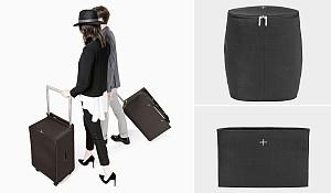 مجموعه کیف های سفری فیلیپ استارک طراحی برای تمام زمان ها