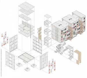 BIM چیست و چرا به نظر می رسد که BIM در طراحی معماری امروز، نقشی اساسی دارد؟