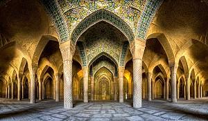 تور معمارانه نوروزی: کرمان شهر کویر و تمدن