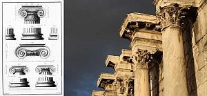 از نظام های معماری کلاسیک چه می دانید؟