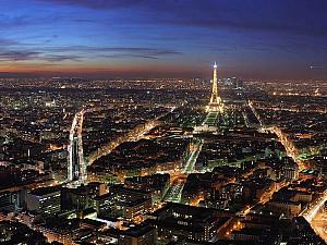 معماری فرانسه: راهنمای مسافران علاقه مند به معماری