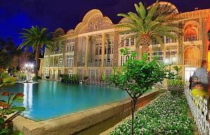 تور معمارانه نوروزی:شیراز شهر رنگ ها