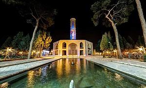 تور معمارانه نوروزی:یزد شهر بادگیرها