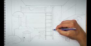 راهکارهای خلاقانه  برای  فضاهای کوچک