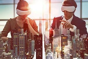 واقعیت مجازی چگونه به خلق تصاویر سه بعدی کمک میکند