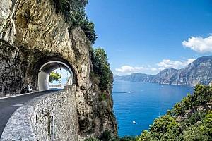 یکشنبه های عکاسی: شگفت انگیز ترین جاده های ساحلی جهان