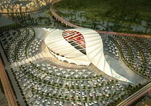 استادیوم های جام جهانی 2022 قطر