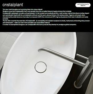 فراخوان رقابت طراحی هلند Cristalplant 2017