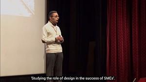 کارآفرینی طراحی چیست؟
