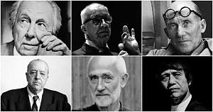 9 معمار مشهور که مدرک تحصیلات معماری نداشتند!