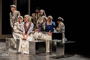 سه شنبه های تئاتر: پاره های ساده، دشمن مردم و  از انتهای زمستان تا ابتدای بهار