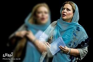 سه شنبه های تئاتر: ماجرای مترانپاژ، آرامش، زن زیبایی ست که شوهر دارد و سه خواهر